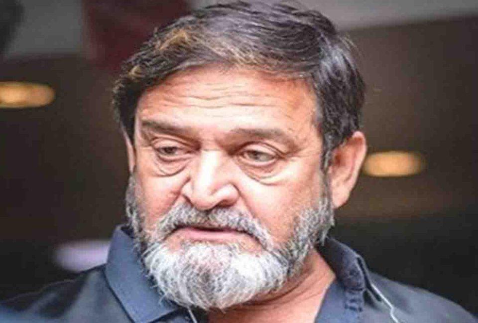 सलमान खान के इस को-एक्टर से माँगा गया 35 करोड़ की रंगदारी