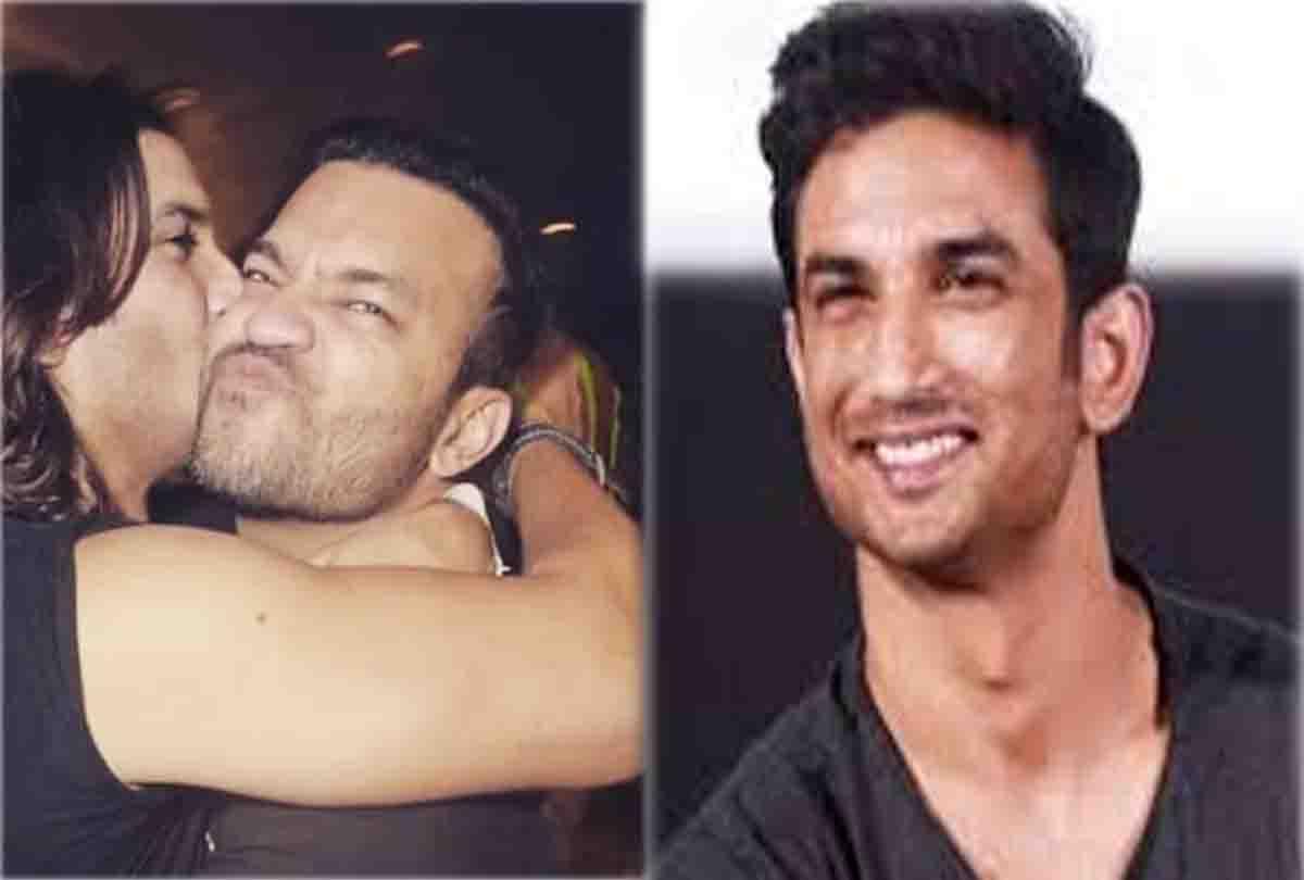 सुशांत सिंह ऐसे पेश आते थे अंकिता के बॉयफ्रेंड के साथ, वायरल हो रही हैं तस्वीरें