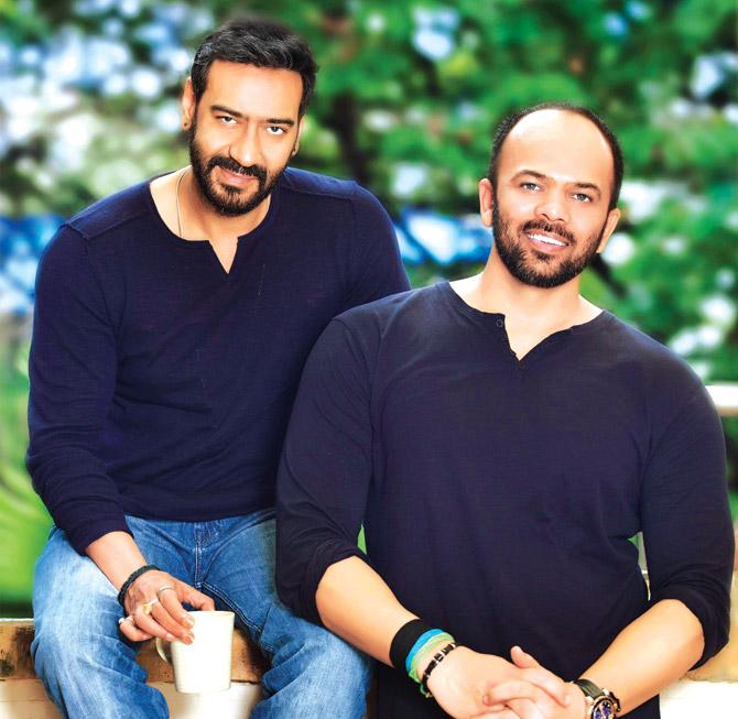 फ्रेंडशिप डे स्पेशल : अजय-रोहित से शाहरुख़-काजोल तक ये हैं बॉलीवुड के सबसे पक्के दोस्त