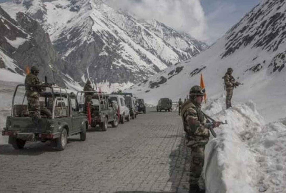 हरकतों से बाज नहीं आ रहा ड्रैगन, भारत भी मुंहतोड़ जवाब देने को तैयार