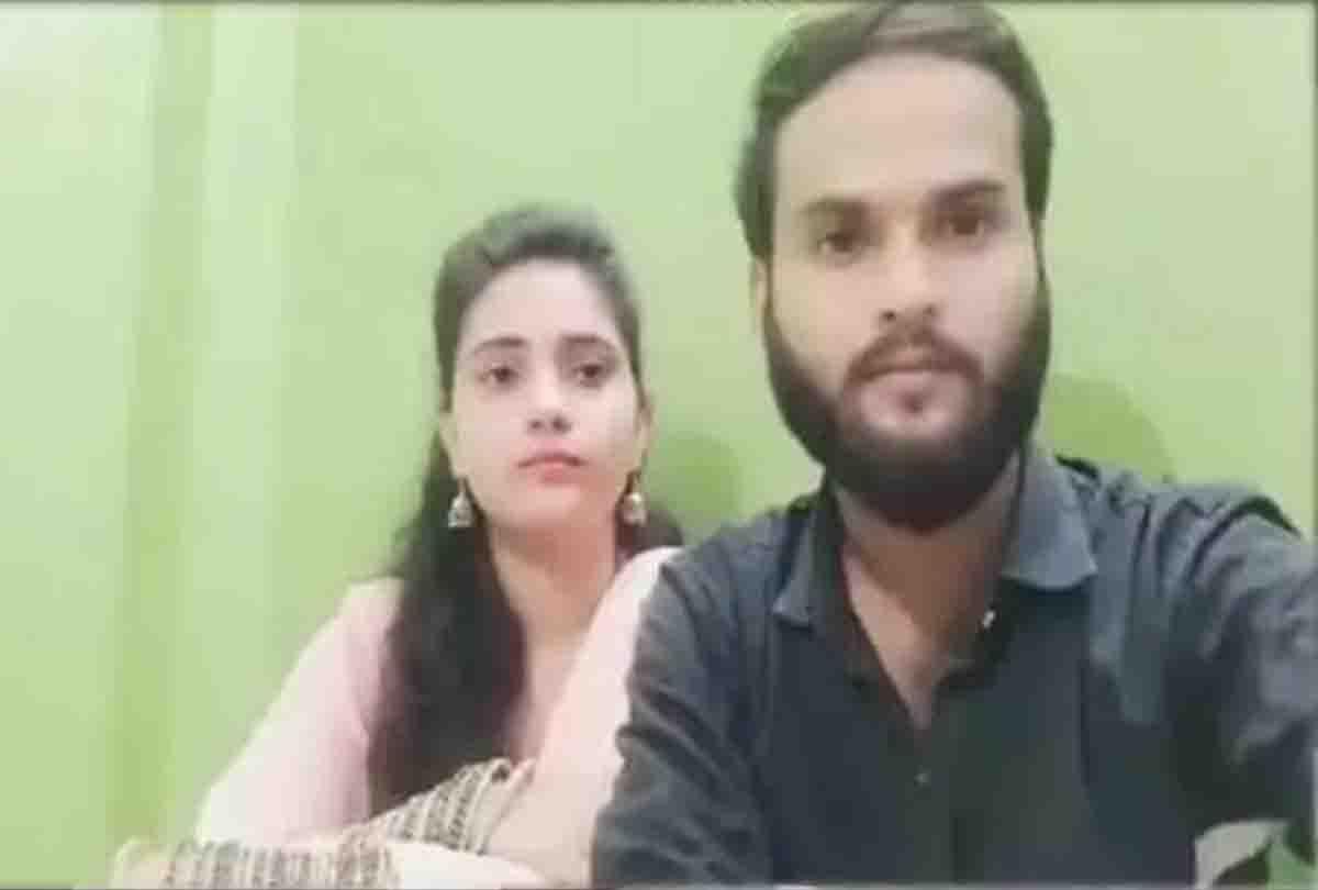 कानपुर : शालिनी यादव बनी फिजा फातिमा, अब लव जेहाद पर बोल दी ये बड़ी बात