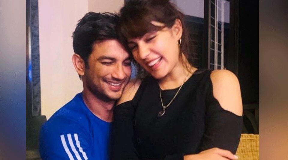 रिया चक्रवर्ती ने बताया, 8 जून को क्यों छोड़ा सुशांत का घर