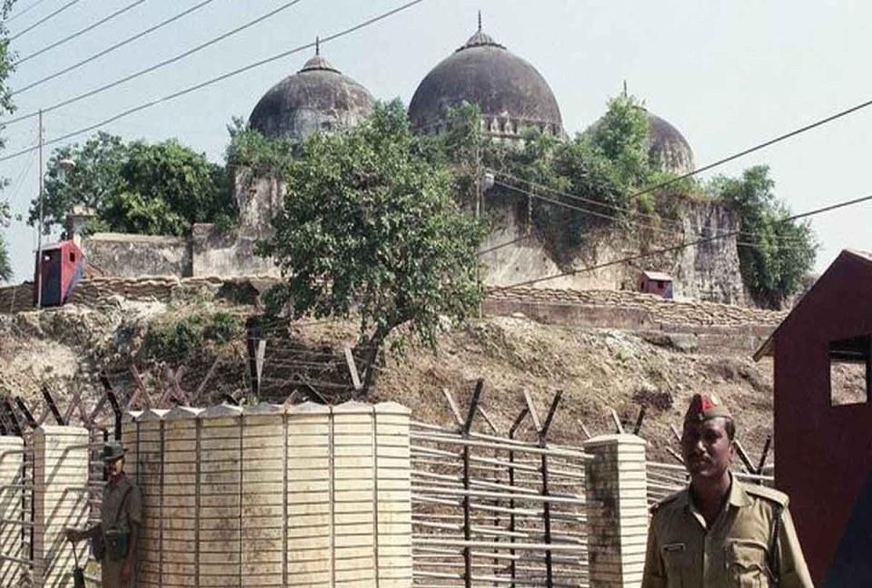राम मंदिर भूमिपुजन पर ओवैसी की हुंकार, 'बाबरी मस्जिद थी, है और रहेगी इंशाअल्लाह'