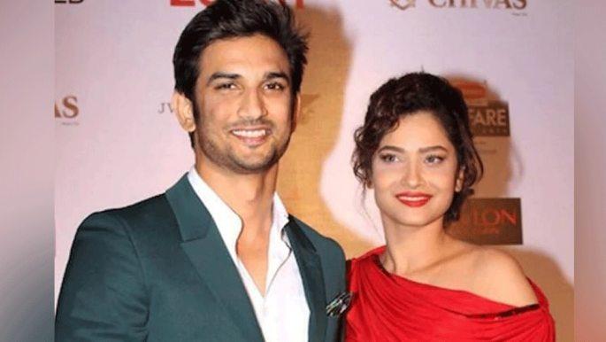 रिया चक्रवर्ती के इंटरव्यू के बाद अंकिता लोखंडे ने कहा- मै रिया के साथ खड़ी....