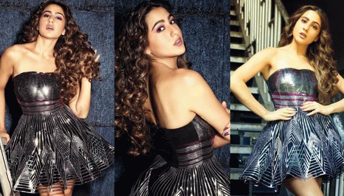 सारा अली खान ने इस अभिनेत्री को देख एक्ट्रेस बनने की ठानी, फिर घटाया 96 किलो से वजन