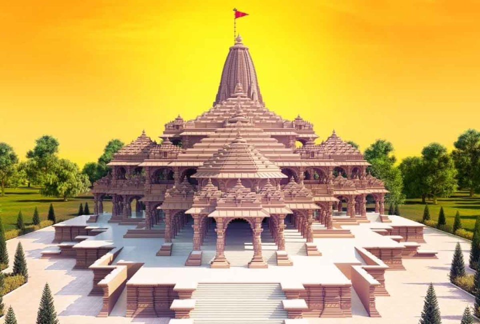 प्रियंका के 'राम सबके हैं' पर योगी का कटाक्ष, पहले क्यों नहीं आई सद्बुद्धि