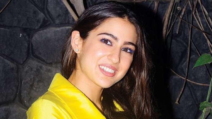अपनी सौतेली मां के भाई से शादी करना चाहती हैं सारा अली खान, कही ये बात