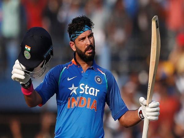युवराज ने गिनाए 4 खब्बू बल्लेबाज, खुद को रखा इस लिस्ट से दूर
