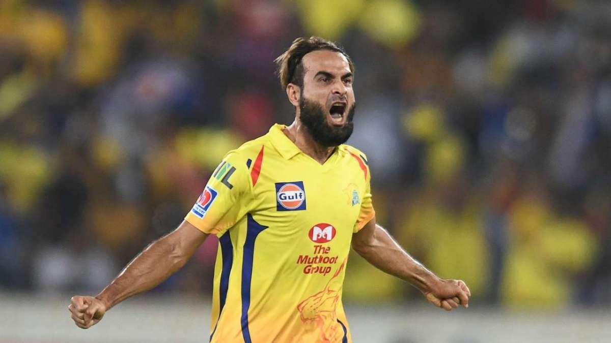 इमरान ताहिर रहेंगे आईपीएल से दूर, इस भारतीय खिलाड़ी को मिलेगा मौका!