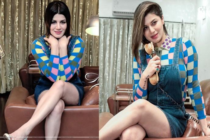 दिव्या भारती को खूबसूरती में टक्कर देती हैं उनकी बहन कायनात, देखें तस्वीरें