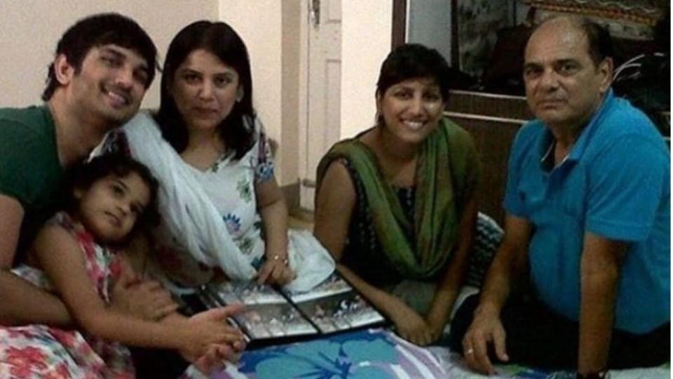 किसके कलाई पर राखी बांधेंगी सुशांत की बहनें, दुनिया में नहीं रहा एकलौता भाई