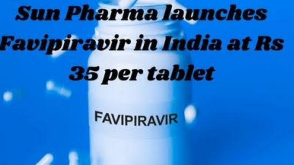 खुशखबरी:  देश में बन गई कोरोना की दवा, कीमत मात्र 35 रुपए