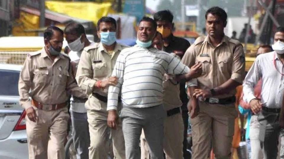 उमाकांत का बड़ा खुलासा, 5 पुलिसकर्मी की लाश शौचालय में जलाने जा रहा था विकास, लेकिन फिर....