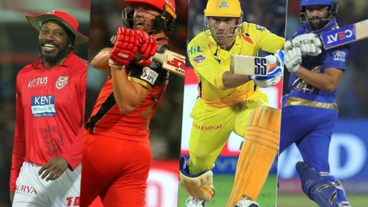 आईपीएल में अब तक एक भी बाउंड्री नहीं लगा सके हैं ये खिलाड़ी