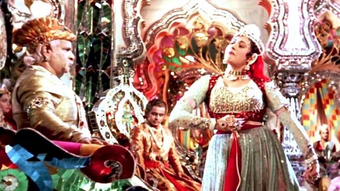 बॉलीवुड के 5 सबसे बड़े और महंगे फिल्म सेट, इन फिल्मों की हुई है यहाँ शूटिंग