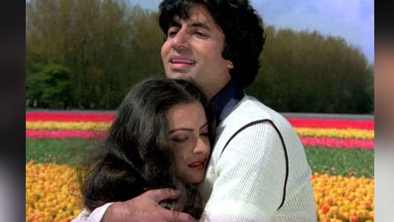 39 साल पहले इस फिल्म में अमिताभ ने अंतिम बार किया था रेखा के साथ रोमांस, रिलीज के बाद डायरेक्टर से कर ली थी लड़ाई