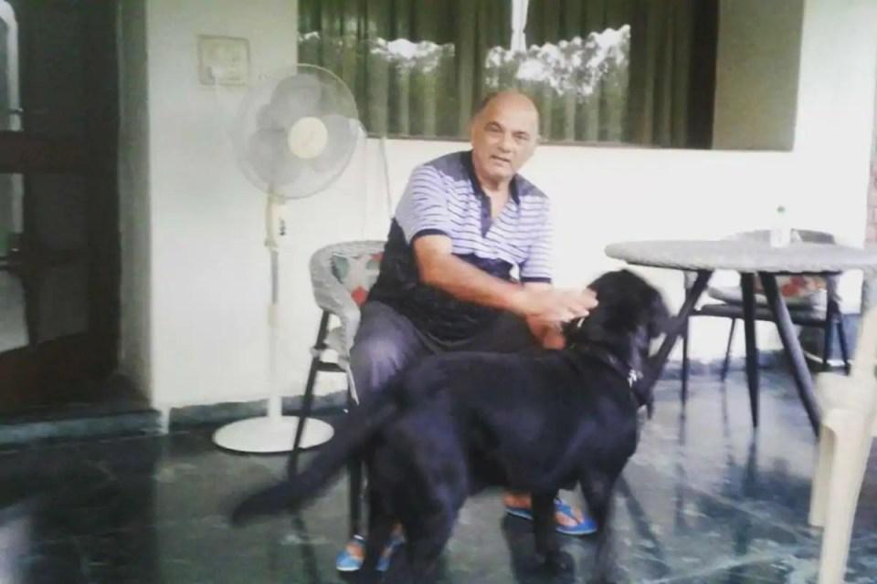 सुशांत की भांजी ने डॉगी का वीडियो किया शेयर, बोली-'उम्मीद भरी निगाहों से करता है इंतजार'
