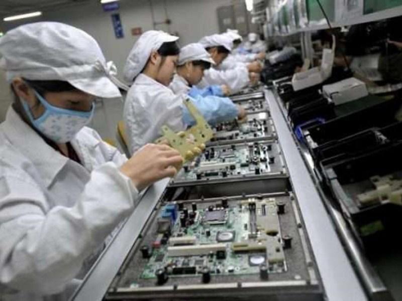खुशखबरी: अब भारत में ही बनेगा आईफोन, हर साल 55 हजार लोगों को मिलेगी नौकरी