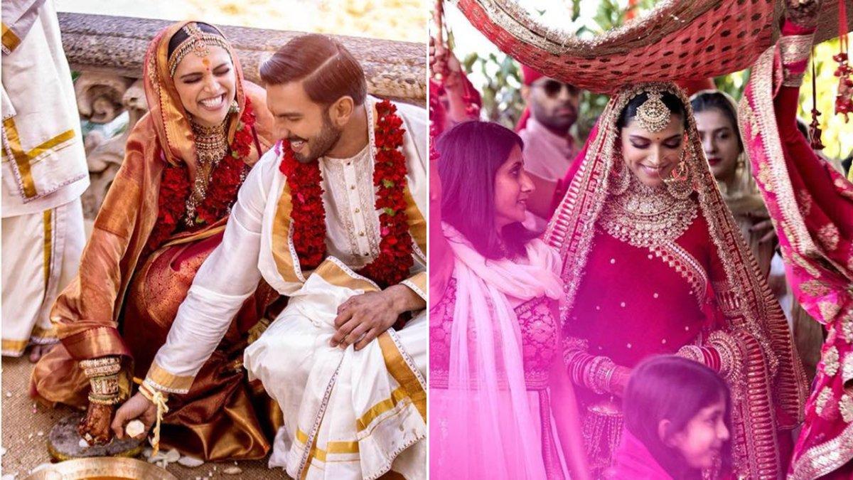 दीपिका पादुकोण का खुलासा इस वजह से रणवीर सिंह से की शादी