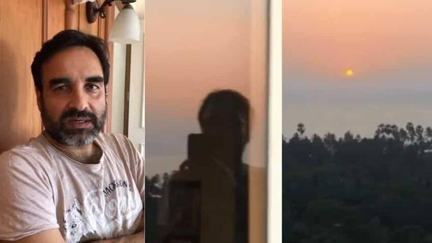 कभी एक कमरे के घर में रहते थे पंकज त्रिपाठी, आज मुंबई के सबसे महंगे इलाके में बनाया है आशियाना