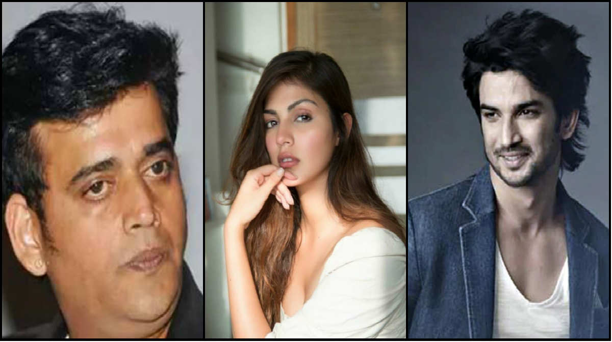 सुशांत का शव देख रिया ने कहा था 'सॉरी बाबू', अब रवि किशन ने बताई वजह