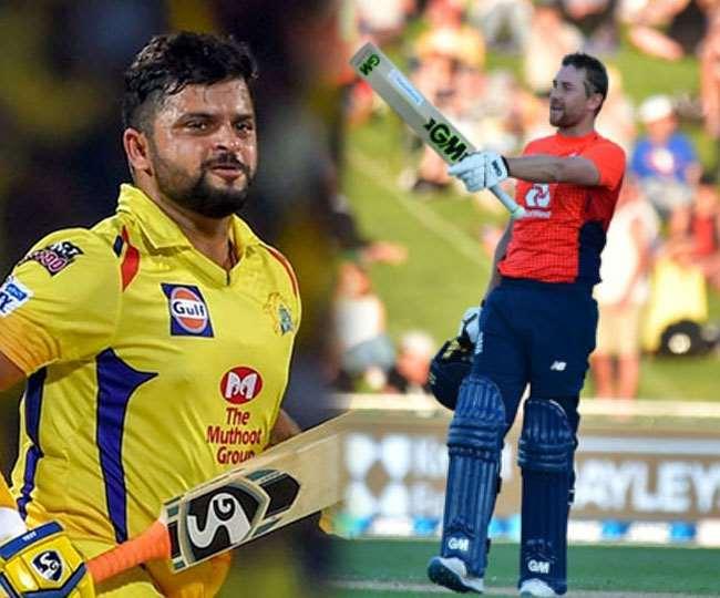 सुरेश रैना की जगह Csk में शामिल होगा टी-20 का ये नंबर 1 बल्लेबाज