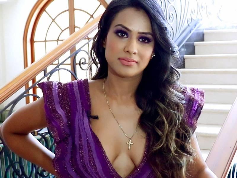 निया शर्मा के पोस्ट पर यूजर्स ने किए भद्दे कमेंट कहा बेशर्म है निया