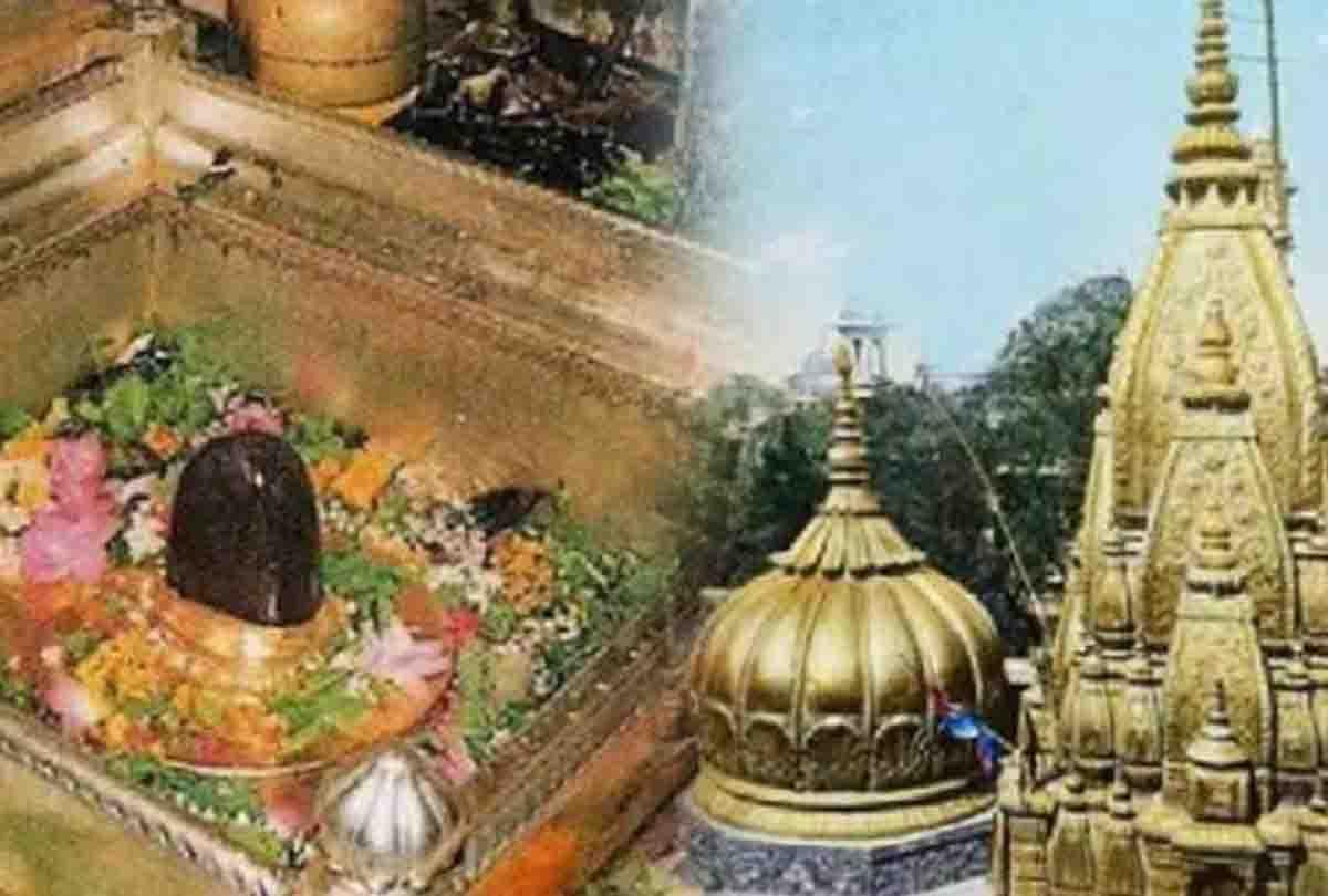 मंदिर के उपर बनी है ज्ञानवापी मस्जिद, खुदाई में मिले मंदिर के अवशेष, अब उठ रही ये मांग