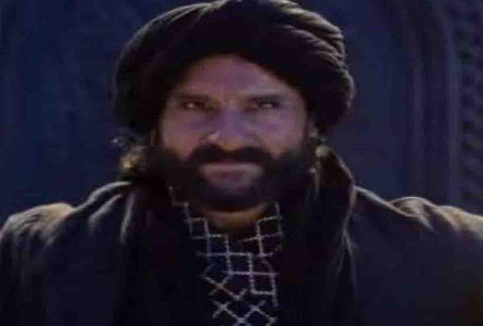 आदिपुरुष में 'बाहुबली' प्रभास से टक्कर लेगा बॉलीवुड का ये सुपरस्टार अभिनेता