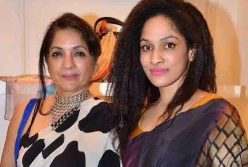 नीना गुप्ता की शादी की बात पर बेटी मशाबा ने दिया था ये रिएक्शन
