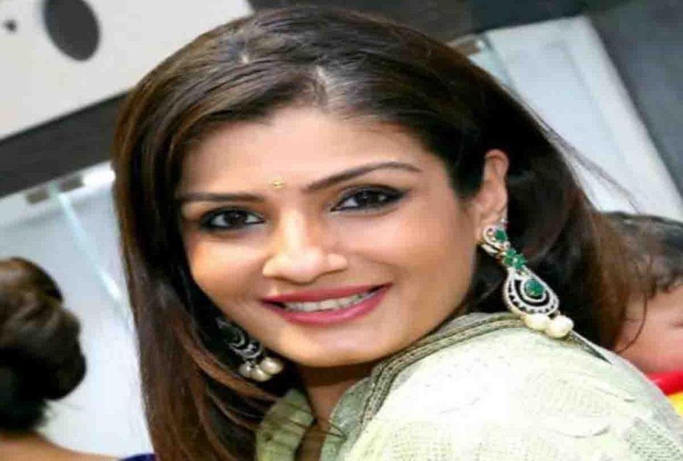 सुशांत केस: एनसीबी की कार्रवाई से रवीना टंडन हुईं खुश,कहा सफाई का सही समय है