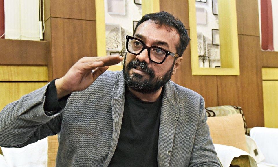 अनुराग कश्यप ने अब चैट शेयर कर बताया क्यों नहीं करना चाहते थे सुशांत के साथ काम