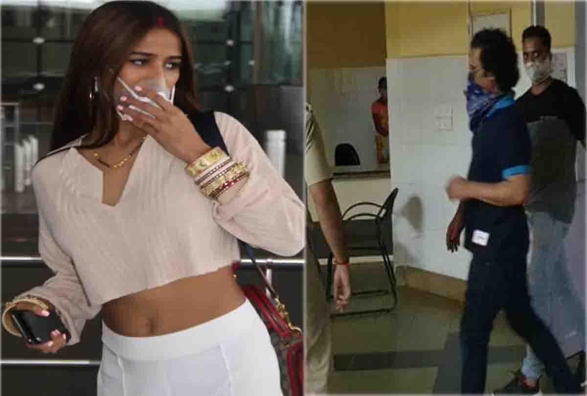 हनीमून पर पति ने की पूनम पांडे के साथ ये गंदी हरकत, अभिनेत्री ने कराया गिरफ्तार