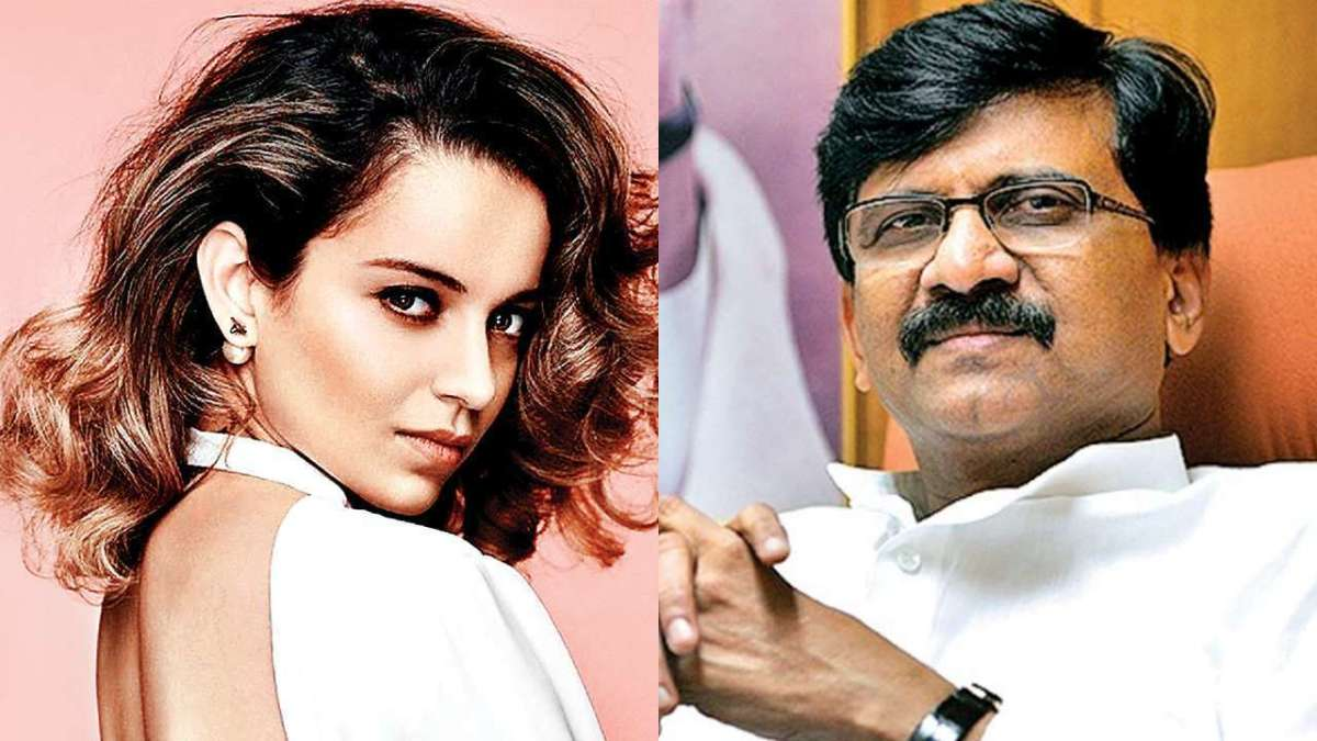 मुंबई के गृह मंत्री अनिल देशमुख ने दिए कंगना के खिलाफ ड्रग्स जांच के आदेश तो अभिनेत्री ने दिया करारा जवाब