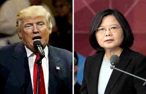 18 लड़ाकू विमानों के साथ ताइवान में घूसा चीन, अमेरिका को दी ये धमकी