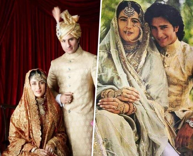 इस भारतीय खिलाड़ी से होने वाली थी सैफ की पत्नी की शादी, इस वजह से टूटा रिश्ता