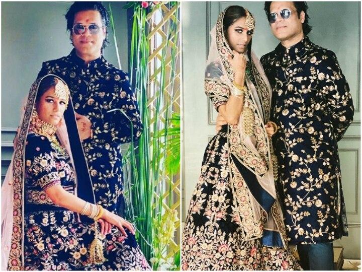 एक्ट्रेस पूनम पांडे ने ब्वॉयफ्रेंड सैम बॉम्बे के साथ रचाई शादी, वायरल हो रही ये तस्वीरें
