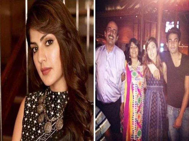 रिया चक्रवर्ती अब सुशांत के परिवार पर लेंगी लीगल एक्शन, जाने वजह