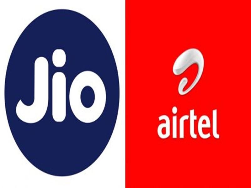 Jio और Airtel की प्रतिस्पर्धा में उपभोक्ताओं को फायदा, जाने किसका प्लान है सस्ता