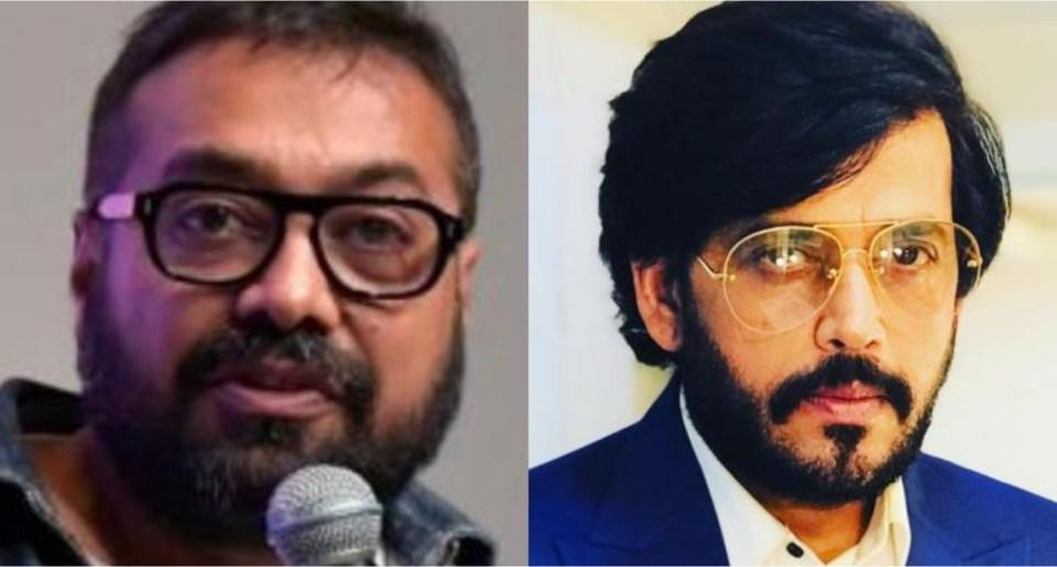 अनुराग कश्यप ने कहा गांजा पीते थे रवि किशन, मिला करारा जवाब