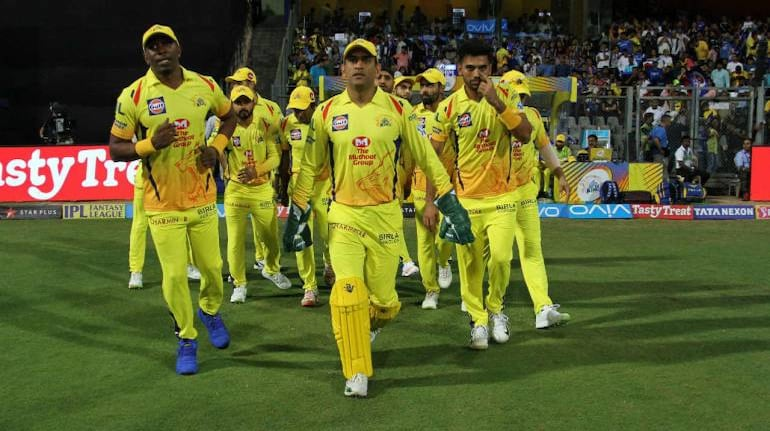 चेन्नई सुपरकिंग्स के लिए अच्छी खबर, अगले मैच में टीम में होगी इन 2 खिलाड़ियों की वापसी