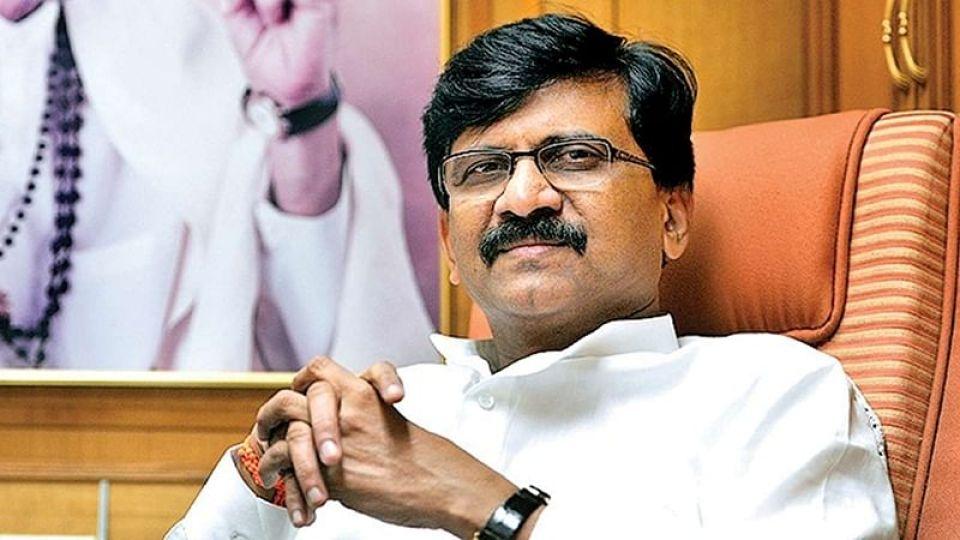 सुशांत केस: शिवसेना नेता संजय राउत ने Ncb की टीम पर लगाए कई इल्जाम