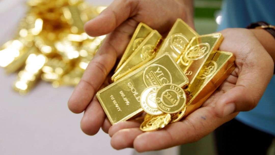 Gold Price : 5500 सस्ता हुआ सोना, आज मात्र इतने में खरीदें 10 ग्राम