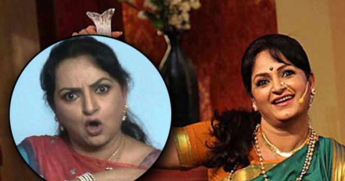 कपिल की बुआ उपासना सिंह ने बताया क्यों छोड़ा द कपिल शर्मा शो