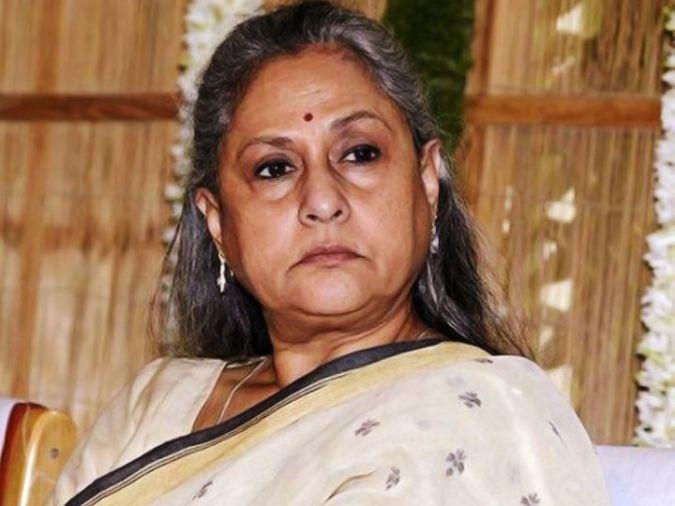 शाहरुख को थप्पड़ मारने से फिल्म को 'बकवास' कहने तक जब गुस्से में लाल हुई जया बच्चन