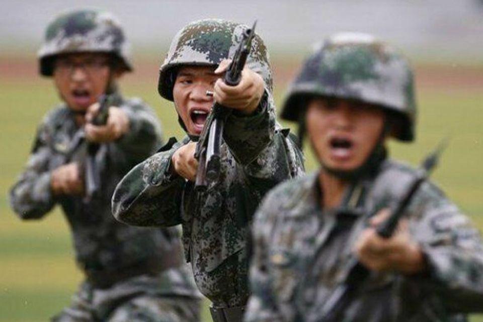 चीन ने अरुणाचल को बताया अपना हिस्सा, लापता हुए पांच भारतीयों पर कही ये बात