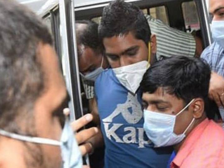 दीपेश-सैमुअल का बड़ा खुलासा, बड़े बॉलीवुड स्टार होते थे सुशांत के घर ड्रग्स पार्टी में शामिल