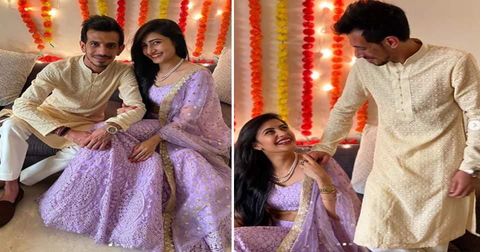 युजवेंद्र चहल ने कर ली है चोरी चुपके शादी, इस फोटो से खुला राज