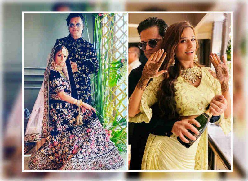 पूनम पांडेय ने बताया क्यों सैम बॉम्बे के साथ गुपचुप तरीके से की शादी