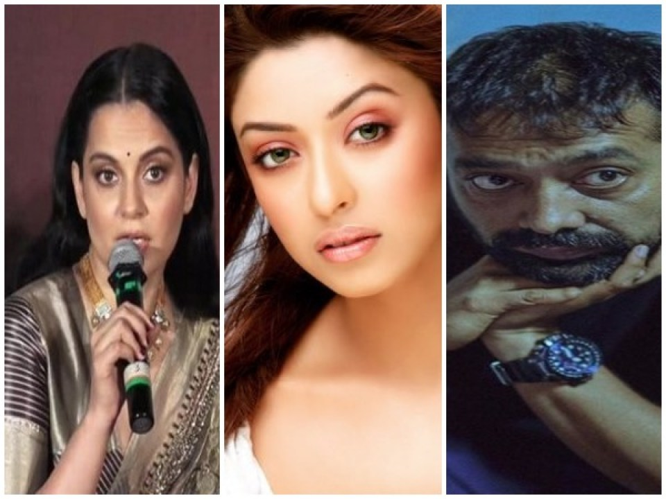 संसद में दहाड़े रवि किशन, महिलाओं को बताया माँ 'दुर्गा'